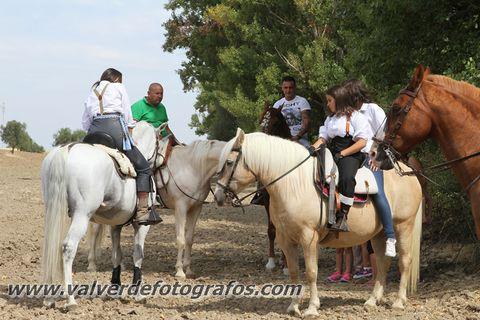 II ROMERIA HIPICA QUISMONDO 2014