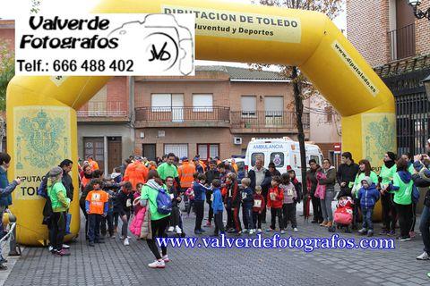 Solidaria Quismondo 2014 (niños)